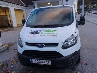 gebraucht Ford Custom TransitL2H1 310L Variobus 2,2 TDCi Basis