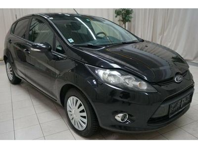 gebraucht Ford Fiesta Trend 1,25 ** Voll Fahrbereit **