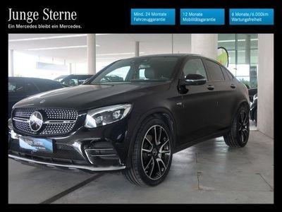 gebraucht Mercedes GLC43 AMG AMG 4MATIC