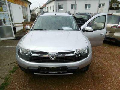 gebraucht Dacia Duster Laurèate 1,6 16V Laurèate