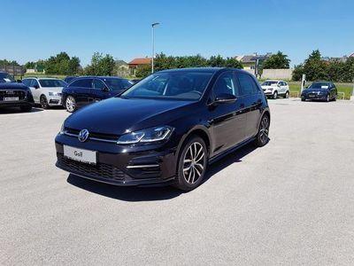 gebraucht VW Golf Edition TDI SCR