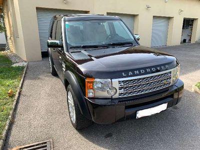gebraucht Land Rover Discovery 3 2,7 TdV6 SE Aut. DPF