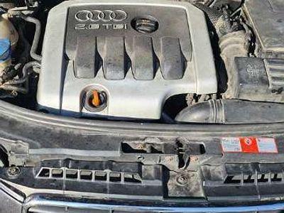 gebraucht Audi A3 Sportwagen / Coupé