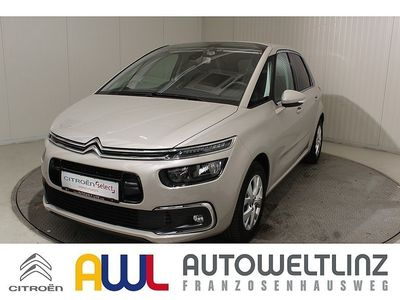 gebraucht Citroën C4 SpaceTourer PureTech 130 S&S 6-Gang Feel Edition Feel Edition