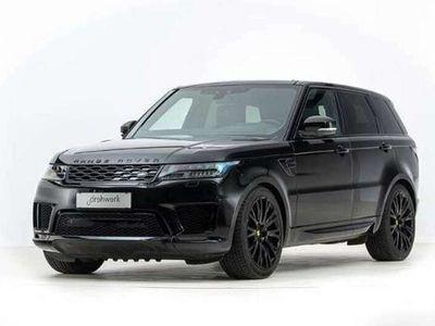gebraucht Land Rover Range Rover Sport P400e PHEV Autobiography Dynamic