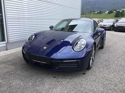 used Porsche 911 Carrera 4S Coupe I (992)