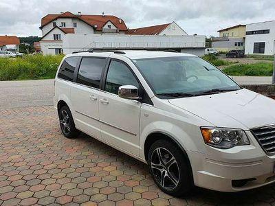 gebraucht Chrysler Grand Voyager VoyagerRT Kombi / Family Van