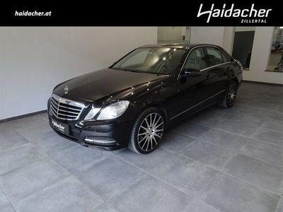 gebraucht Mercedes E300 Avantgarde BlueTEC Hybrid