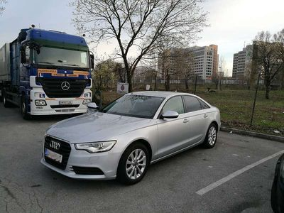 gebraucht Audi A6 A6 A6quattro 3,0 TDI V6 Limousine