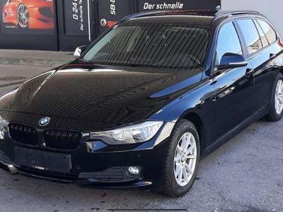 gebraucht BMW 320 Kombi xDrive **ALLRAD* AUTOMATIK*NAVI*ALU*TOP**