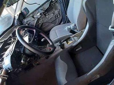 gebraucht BMW 320 3er-Reihe E46 d Drift Drifter Limousine
