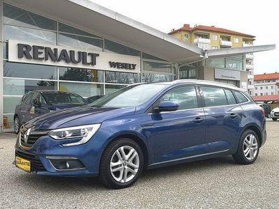 gebraucht Renault Mégane GrandTour Zen Energy TCe 100