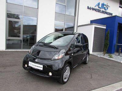gebraucht Mitsubishi i-MiEV Elektro (mit Batterie) Limousine