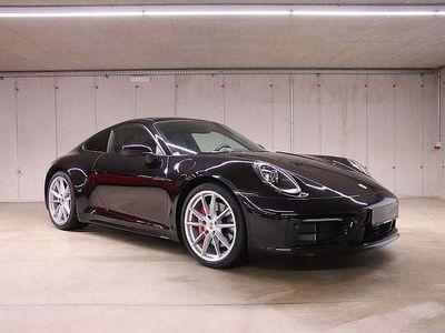 gebraucht Porsche 911 Urmodell (992) 4S Coupé *SportChrono*Schiebedach*