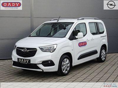 gebraucht Opel Combo Life 1,2 Direct Inj. Turbo L L1H1 Edition... Kombi / Family Van