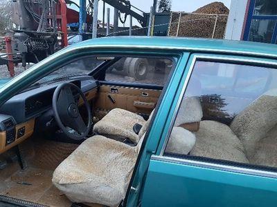 gebraucht Opel Rekord E 2000