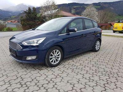 gebraucht Ford C-MAX Titanium (CEU)