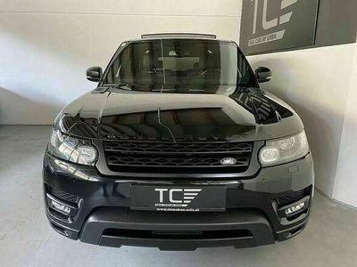 gebraucht Land Rover Range Rover Sport 3,0 TDV6 HSE Dynamic, AHK, Pano, BI-Xenon, ...