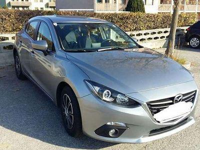 usata Mazda 3 SP/G100 Challenge Limousine,