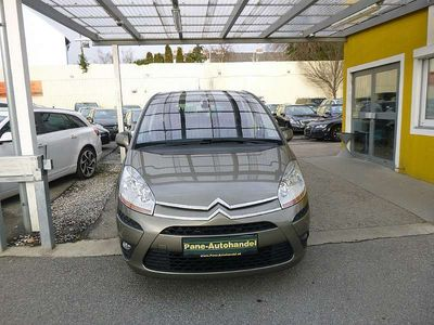 used Citroën C4 Picasso 1,6 emotion HDi FAP