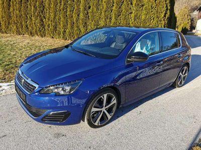 gebraucht Peugeot 205 308 1,6 e-THPGT S&S
