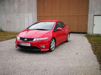 gebraucht Honda Civic Fn2 TypeR Sportwagen / Coupé