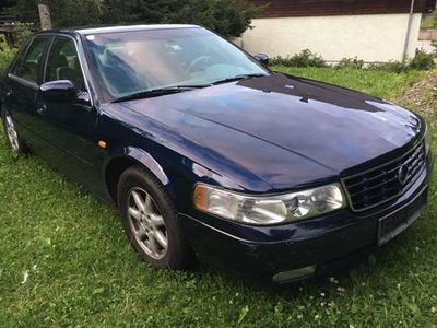 gebraucht Cadillac Seville STS A-Paket