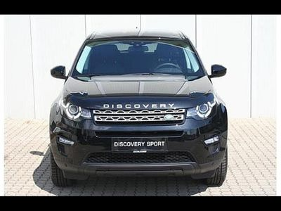 gebraucht Land Rover Discovery Sport 2.0 TD4