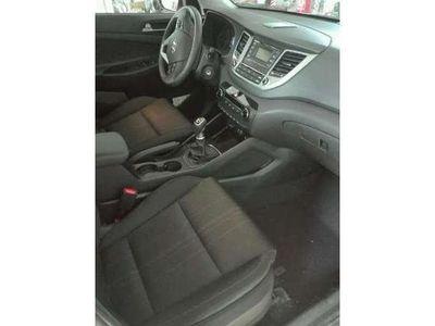 brugt Hyundai Tucson 1,6 GDI Start-Stopp Comfort