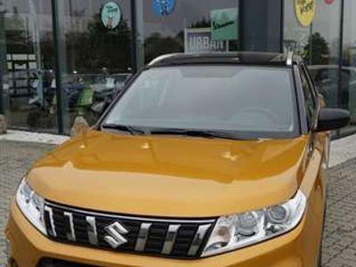 gebraucht Suzuki Vitara 1,0 DITC Shine Sie Sparen € 2.200.-