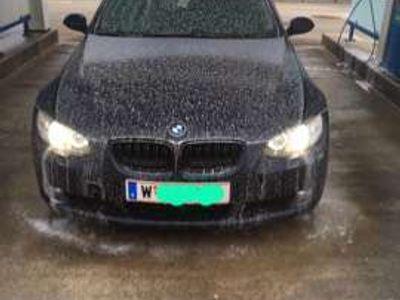 gebraucht BMW 335 3er-Reihe i Sportwagen / Coupé