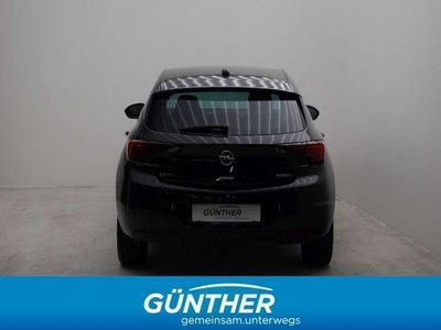 used Opel Astra 0 Turbo ecoflex Direct Injection Dynamic St./St