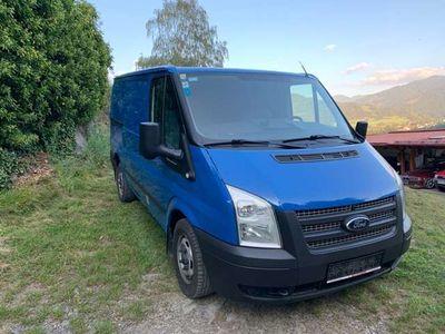 gebraucht Ford Transit 2,2 TDCI 250K