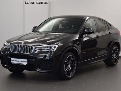 used BMW X4 xDrive30d Sport Utility Vehicle