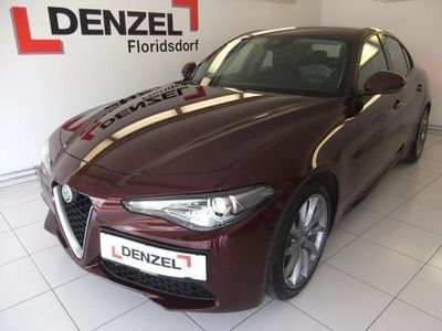 gebraucht Alfa Romeo Giulia 2,0 200 AT RW