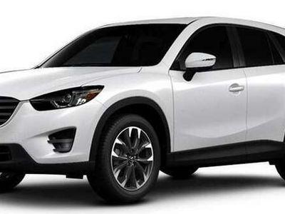 gebraucht Mazda CX-5 CD150 AWD Takumi Aut. *8-FACH BEREIFT*AHV*