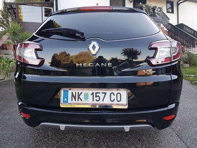 gebraucht Renault Mégane GT Line 1.2 Eco Sport Kombi / Family Van