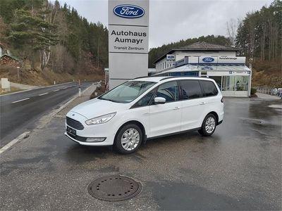 gebraucht Ford Galaxy 2,0 TDCi Trend Start/Stop-System