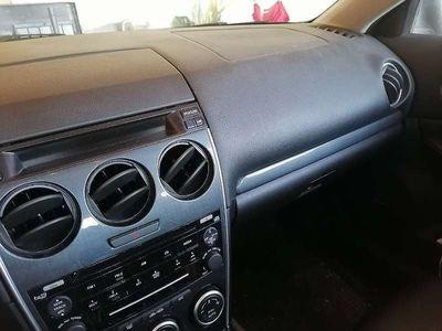 gebraucht Mazda 6 SP CD 143 GT