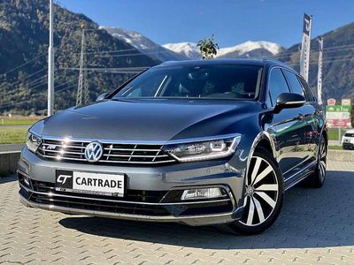 gebraucht VW Passat Variant SCR Highline TDI 4Motion DSG