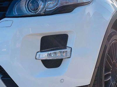 gebraucht Land Rover Range Rover evoque HSE Dynamic 2,0 TD4 Aut. SUV / Geländewagen