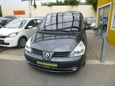 gebraucht Renault Grand Espace EspaceSport Edition 2,0 T Aut.