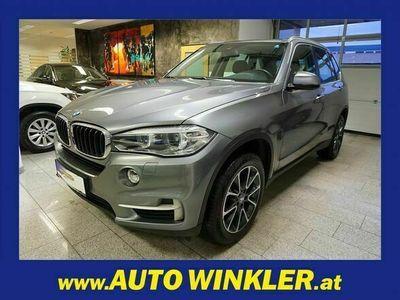 gebraucht BMW X5 xDrive25d Aut. Panorama/Standheizung SUV / Geländewagen