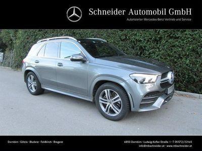 gebraucht Mercedes 300 GLEd 4MATIC *neues Modell*
