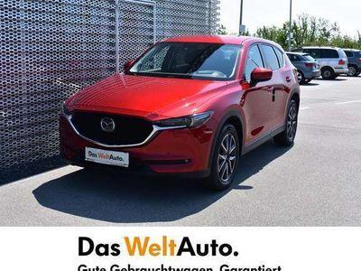 gebraucht Mazda CX-5 CD184 AWD Revolution Top Aut.