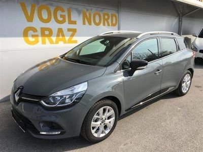 used Renault Clio GrandTour Limited TCe 75 WLTP
