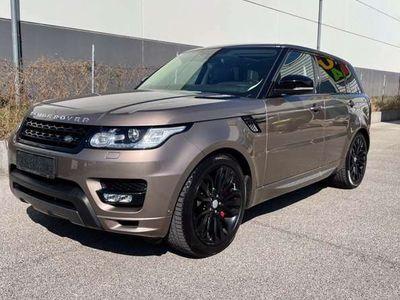 gebraucht Land Rover Range Rover Sport 3,0 SDV6 Autobiography Dynamic