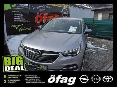 gebraucht Opel Grandland X 1,6 Turbo PHEV Innovation SUV / Geländewagen