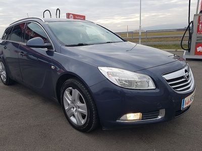 gebraucht Opel Insignia ST 2,0 Edition CDTI DPF*WENIGE KM*