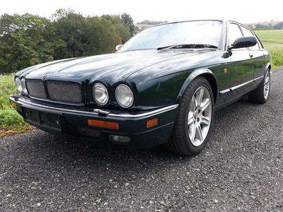 gebraucht Jaguar XJR 4,0 AT S/C